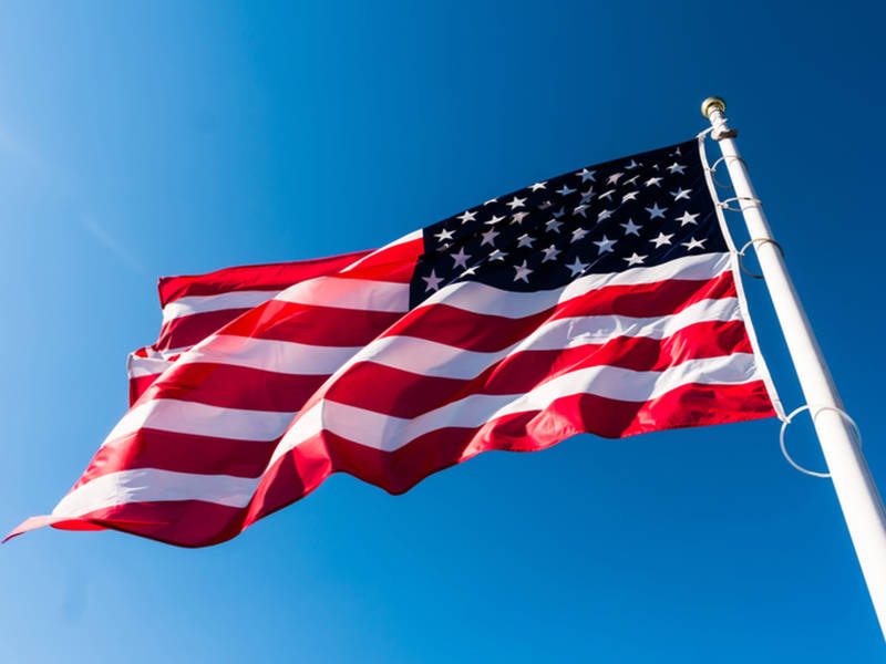 Where To Get Your American Flags Cleaned Free Redondo Beach, CA Patch