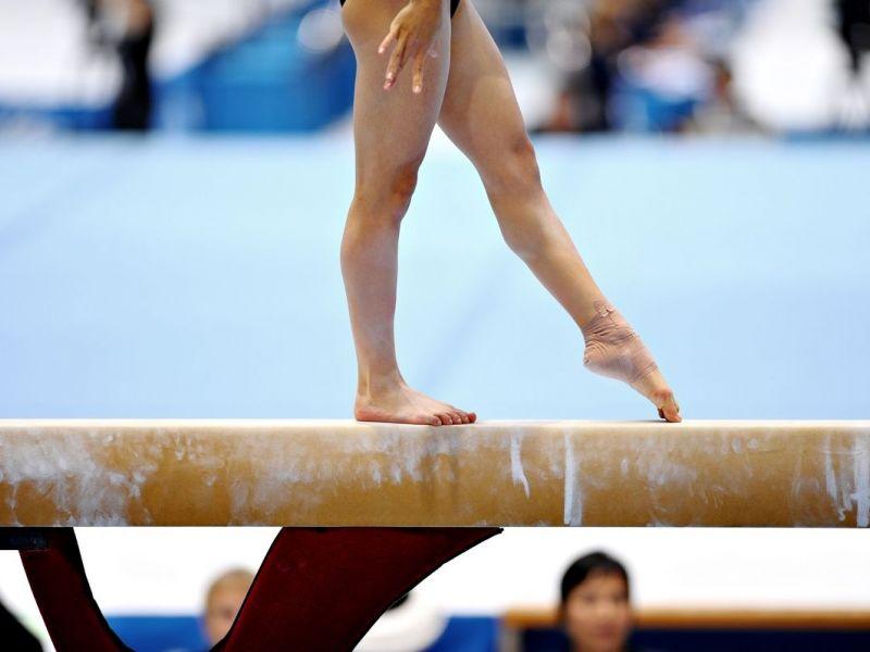 Sandy Springs Rolls Out Training Program For Aspiring Gymnastics