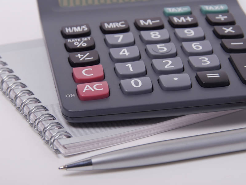 photo gallery of the new jersey payroll calculator