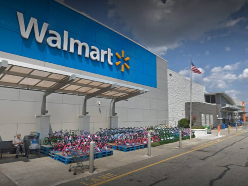 Knife Attacks At 2 NJ Walmarts Just Miles Apart (Video) Secaucus