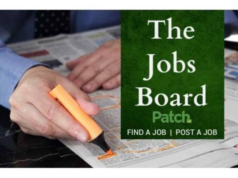Prep Cook, Customer Support Top Jobs In DC Washington DC, DC Patch