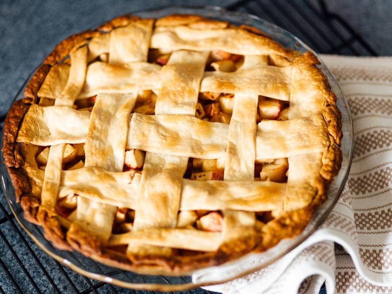 Mama\u0027s Kitchen To Distribute Bake Sale Pies In San Diego County