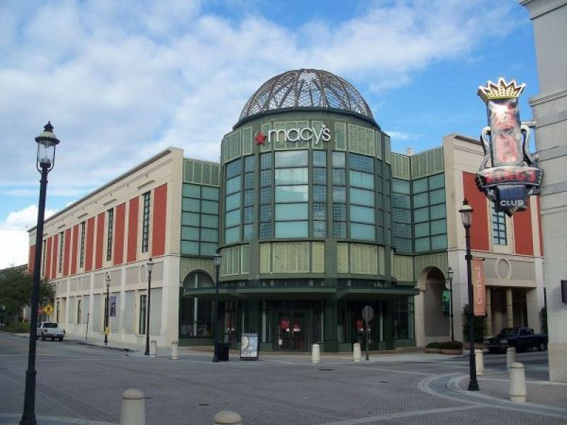 Macys Closing Two Stores In Wisconsin Milwaukee Area