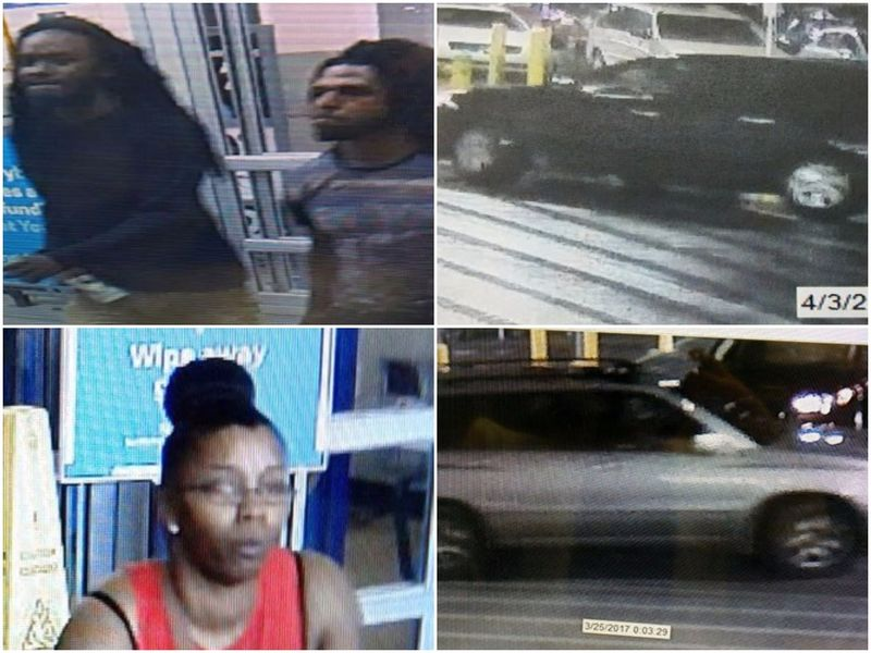 Something\u0027s Afoot At The La Vergne Walmart Police Investigate Fraud