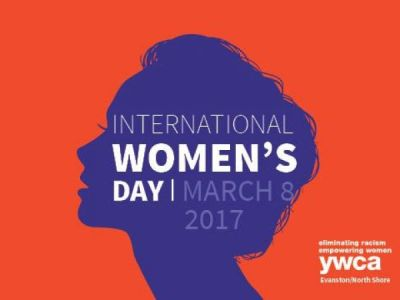 Free Evanston Event: 'Be Bold' For International Women's Day - Evanston, IL Patch