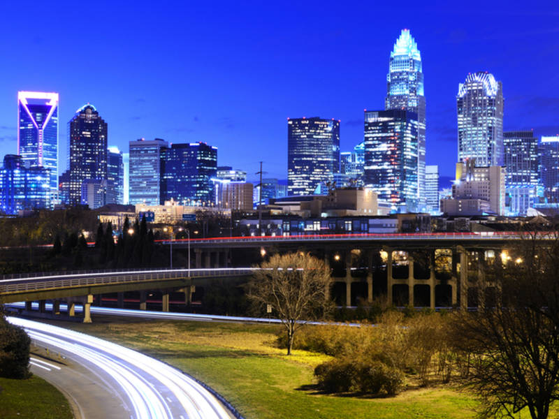 Fall Live Wallpaper Iphone How Much You Need To Earn To Be Rich In Charlotte Report
