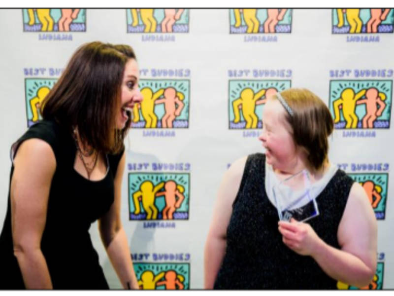 Best Buddies Nominate A Champion Of The Year Campaign Candidate