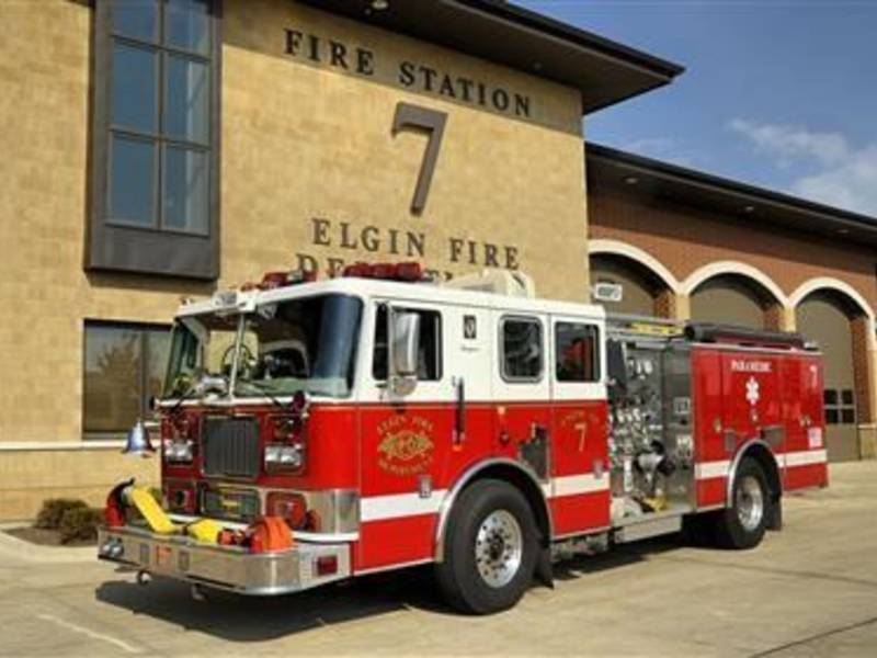 Travel Jobs Zurich Elgin Fire Department Is Hiring Elgin Il Patch