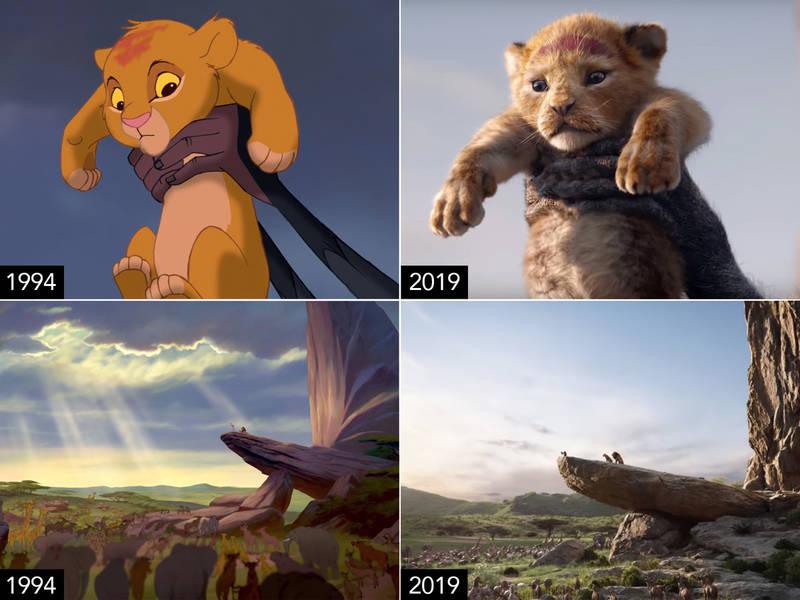 the lion king 2019 teaser download