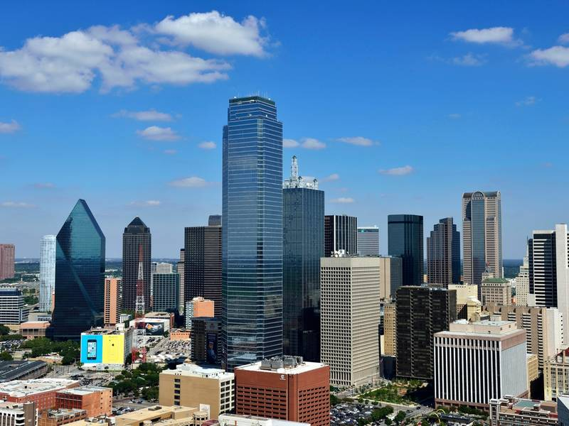 Plano Ranked Among The Best Places To Find A Job In US Plano, TX