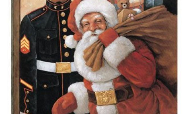Toys For Tots Collection Drive Begins At Pasco County Tax