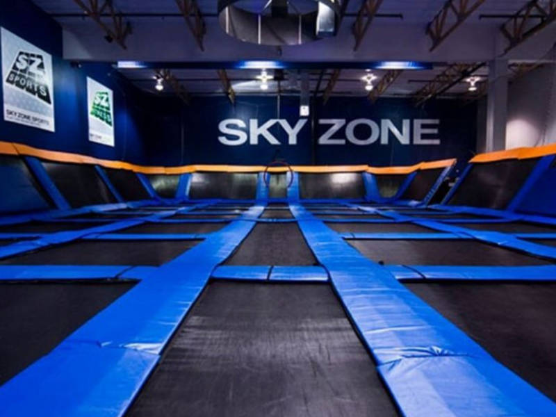 Sky Zone Shelby Township holding Grand Reopening February 2nd  3