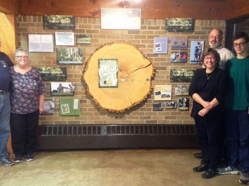 Lake Zurich Travel New History Exhibit At The Crystal Lake Park District