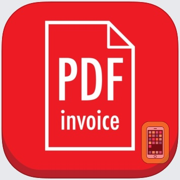 PDF Invoice Generator  Quick and Easy invoicing template app for