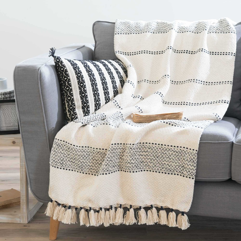 Maisons Du Monde Plaids Plaid Gris Maison Du Monde Photos Of Plaid Doux Jaune Moutarde X