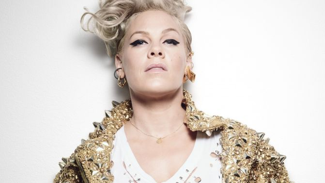 P!NK Announces 2018 Australian Tour Pop-Up Stores - Music Feeds - p & l template