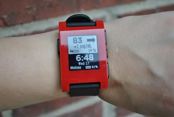 Blood Glucose Tracking Hi-Tech, Lo-Tech and In Between