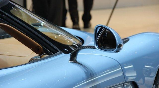 Koenigsegg Regera 11 Chiêm ngưỡng siêu xe hybrid Koenigsegg Regera có giá 2,34 triệu USD