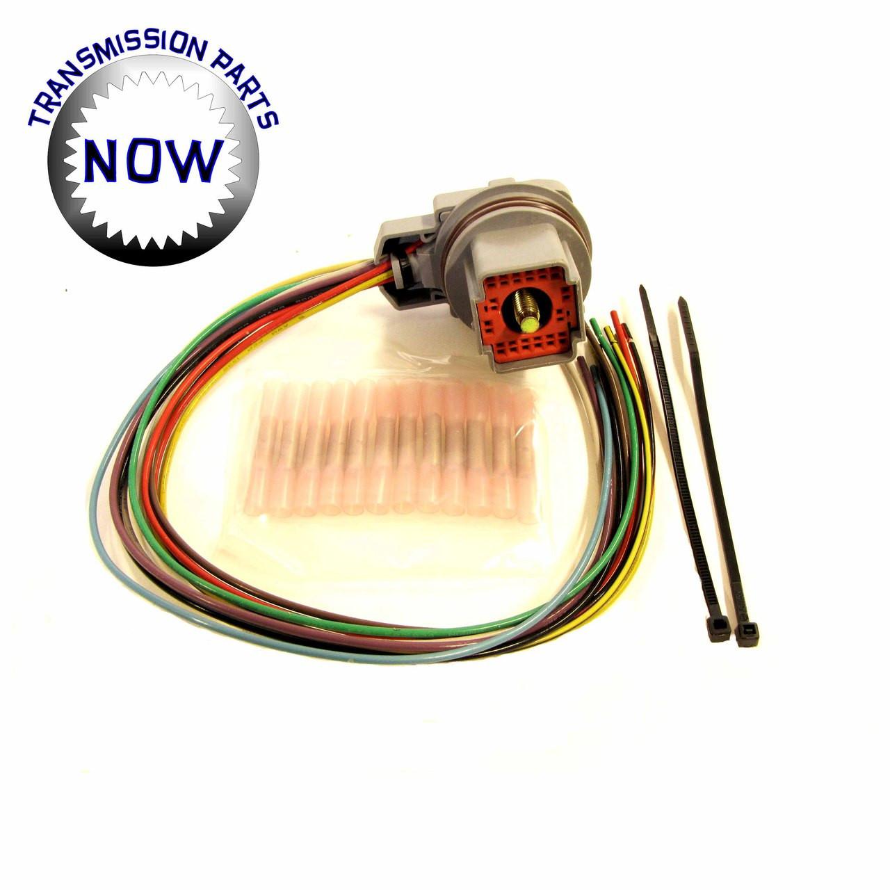 5r110 Wire Harness Auto Electrical Wiring Diagram E40d Repair Kit E4od