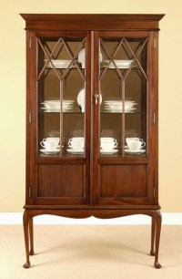 Antique Curio Cabinets | Laurel Crown