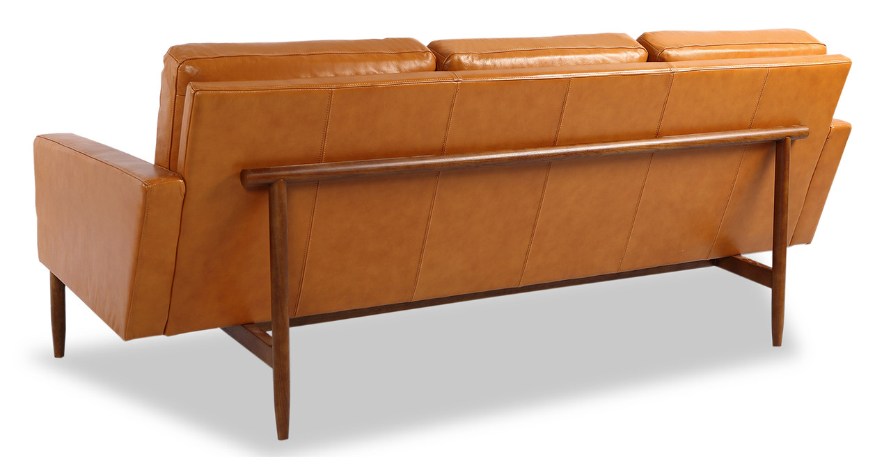 Sofa S Stilt Danish Mod 85