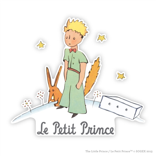 Le Petit Prince Quote Wallpaper Icones Le Petit Prince Walls 360
