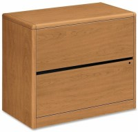Laminate Lateral Filing Cabinet