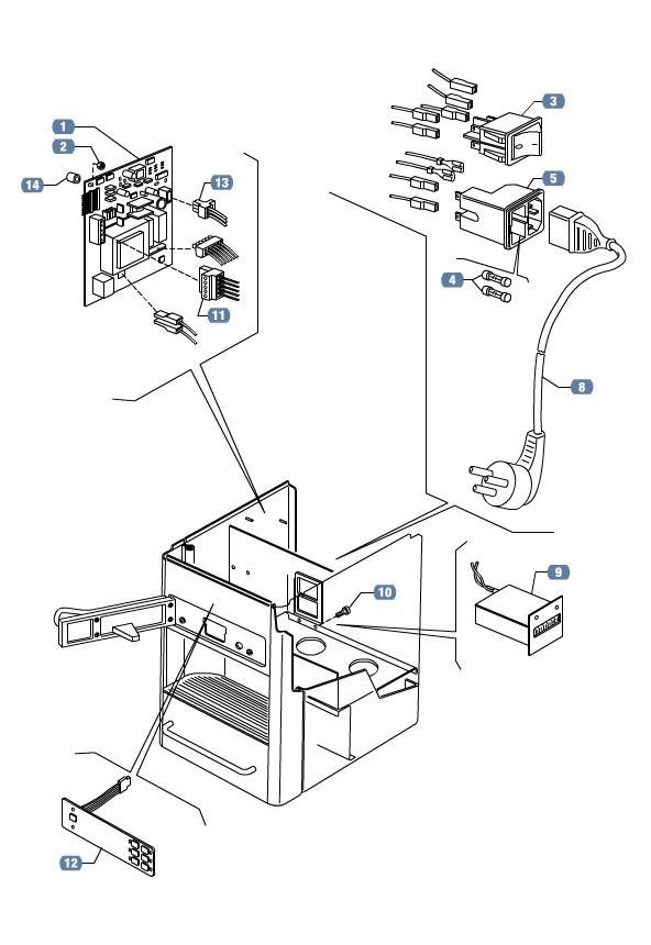 2004 mercedes c230 kompressor fuse diagram