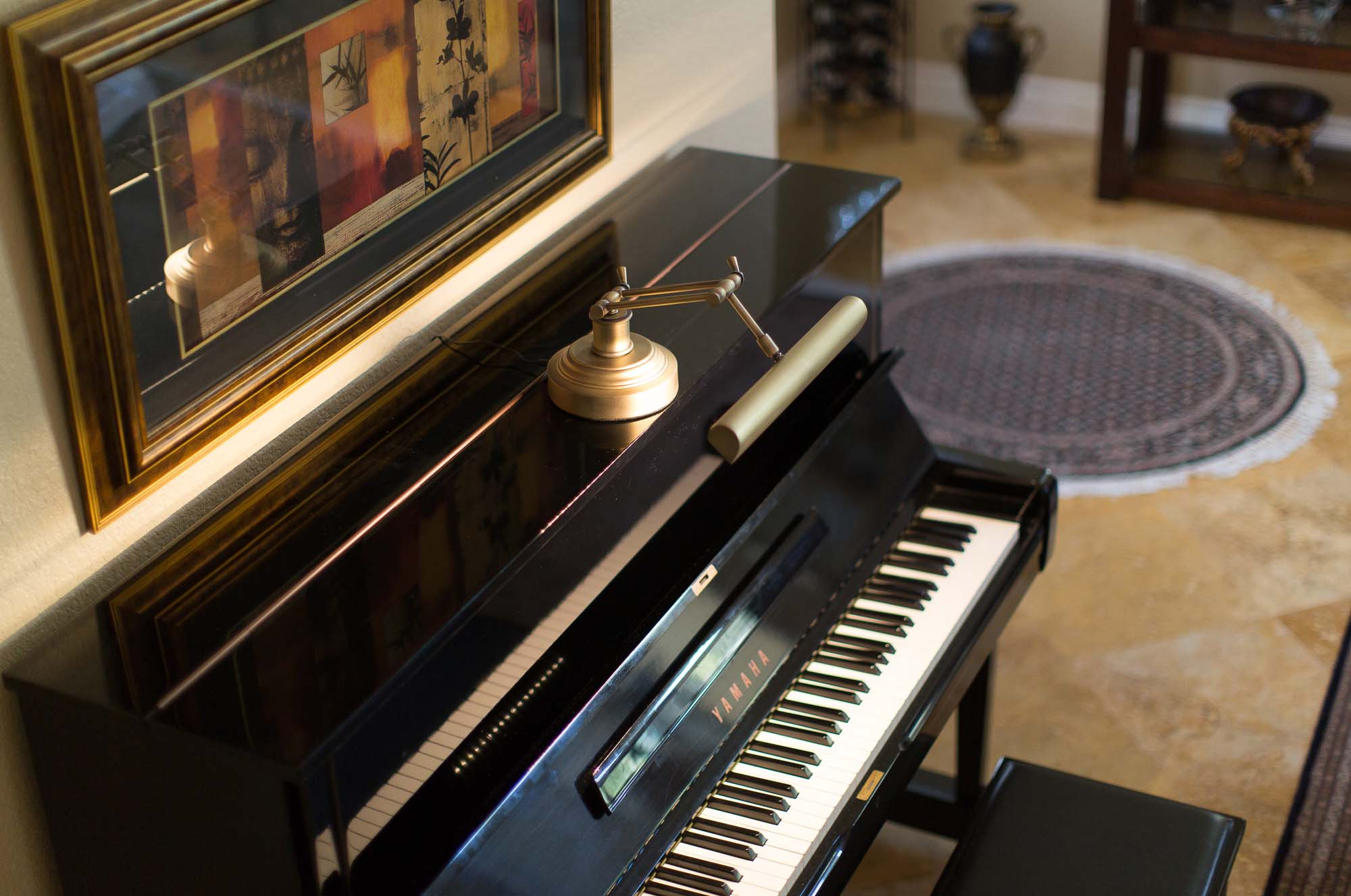 Battery Powered Sconces How A Piano Works - Cocoweb