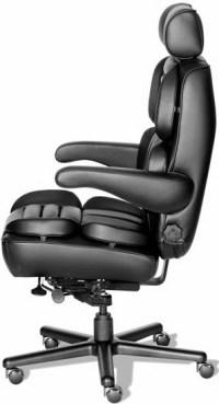ERA Galaxy Big & Tall 24/7 Executive Chair | OfficeChairsUSA
