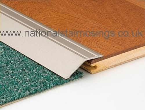 Ramp Transition Profile For Floors With 5 22mm Height