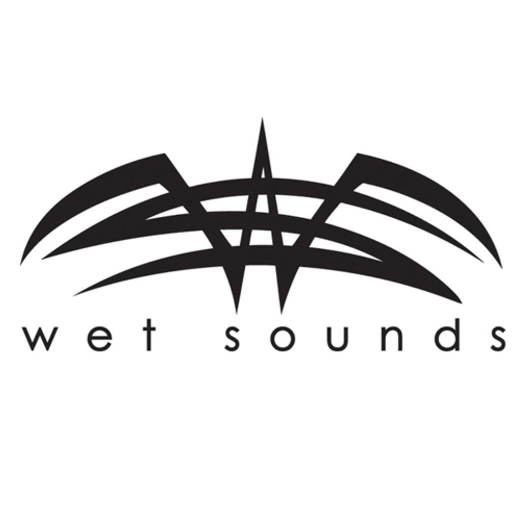 wet sounds sound bar wiring