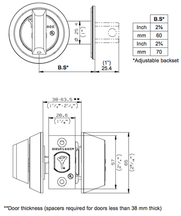 wiring diagrams by sargent locks