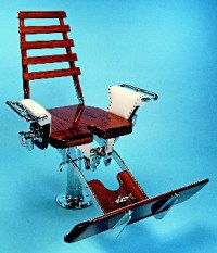 Scopinich Tuna Fighting Chair