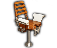 Fighting Chairs, Trolling Chairs and from Alltackle.com