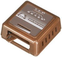 Atwood Hydroflame Furnace Thermostat, Heat Only, Brown ...