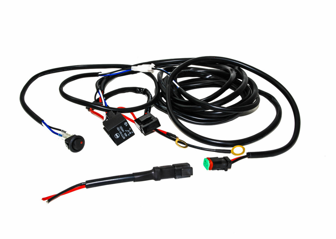 Who Makes Wiring Harness