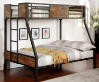 Latest Trend: Industrial Style Bunk Beds - www ...