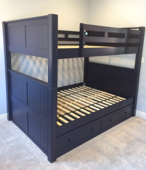 Medium Of Full Bed With Trundle