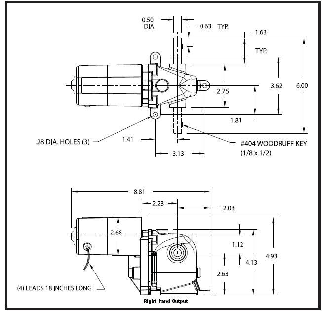 3 phase lighting wiring diagram