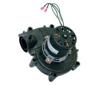 Coleman, York Furnace Draft Inducer Blower 115 Volts Fasco ...