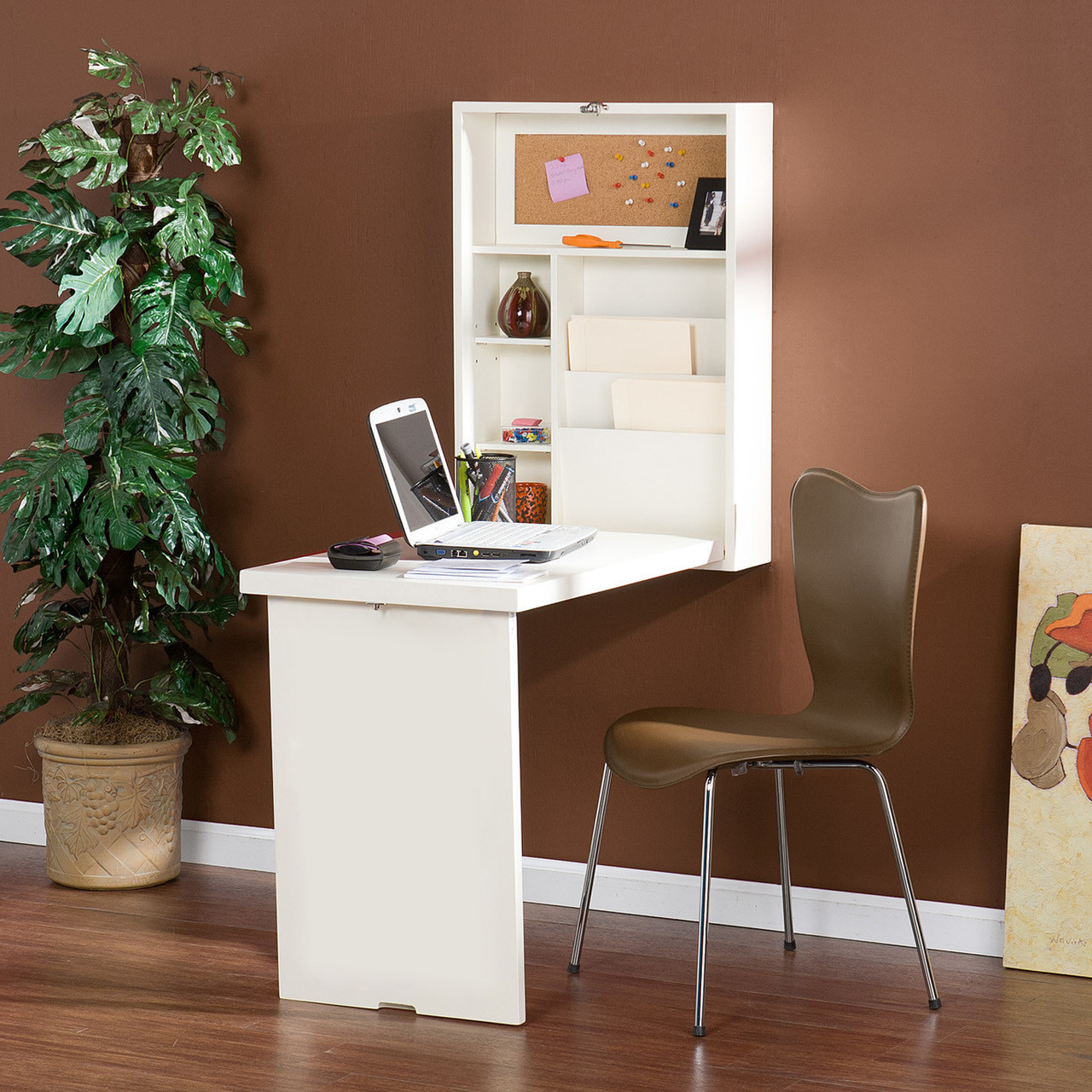 Fold Out Desk Wall Mount Fold Out Convertible Desk Computer Desk Laptop