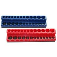 Magnetic Stand-Up Socket Holder   Socket Tray Organizer