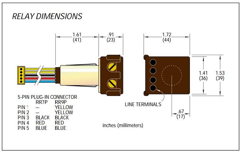 ge rr4 wiring diagram