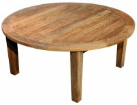 Oustanding Teak Coffee Table - Bestsciaticatreatments.com