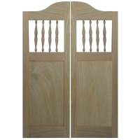 Saloon style doors home depot - House design plans