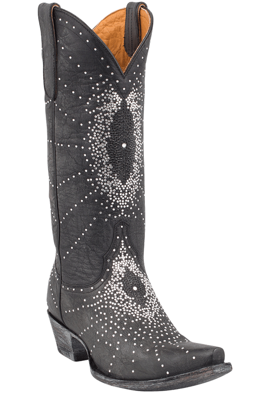 Old Gringo Women39s Martha Crystal Boots Pinto Ranch
