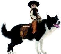 Whiplash - The Cowboy Monkey! Kids News Article