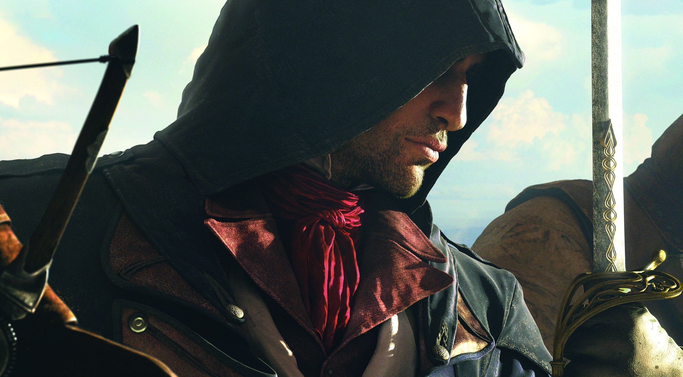 Green Arrow Wallpaper Hd Assassin S Creed Unity Faq Answers All Your Questions