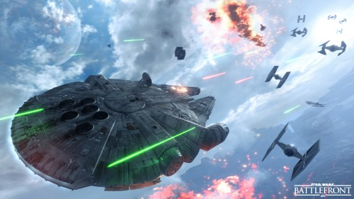 Fetching Star Battlefront Will Not Feature Dedicated Chat To Ea Star Battlefront Will Not Feature Dedicated Chat Star Wars Photos To Print Star Wars Photos Free